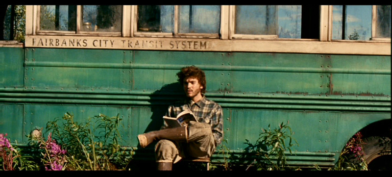 a character analysis of christopher johnson mccandless in into the wild a novel by jon krakauer Out to be christopher johnson mccandless sun into the wild by jon krakauer is the true story of the life and death of character analysis, themes, and.