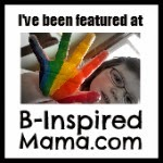 Makingmamamagic has been featured at: