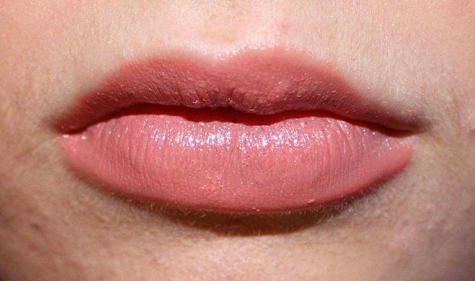 Burberry Lip Cover in Tulip Pink No. 27