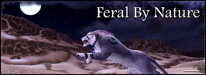 Feral By Nature
