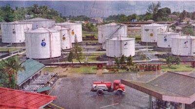 Pertamina Tarakan Genjot Produksi, Setahun Reaktivasi 65 Sumur Tua - Ardiz Borneo