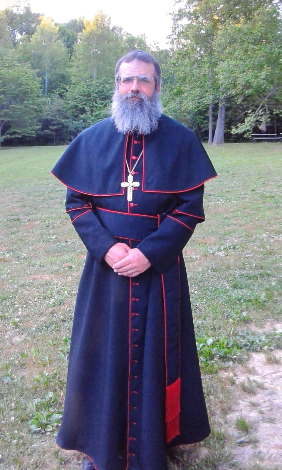 Fr. Bob Lemmon, MSJ