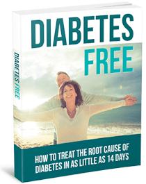 Fast 14 Days Diabetes Free