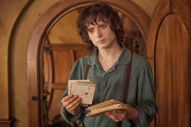 frodo the hobbit