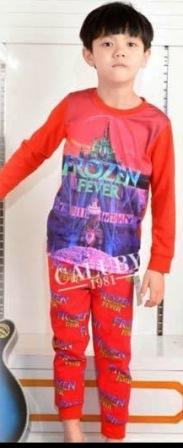 RM25 - Pyjama Frozen Fever