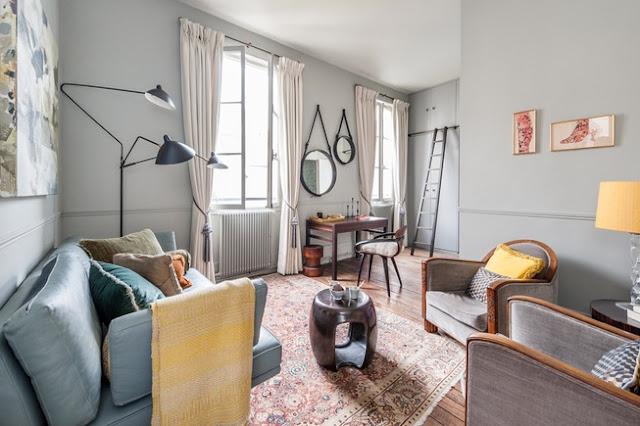 apartamento en Le Marais