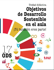 Unidad didáctica ODS