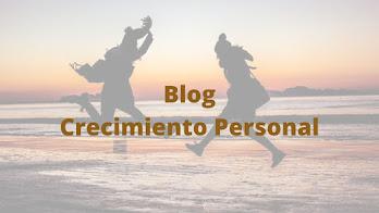 Mi Blog de Crecimiento Personal, Espiritualidad e Inteligencia Emocional