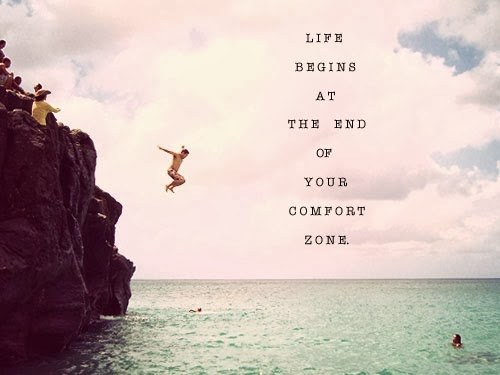 comfort zone, trecut, schimbare, decizii, esec, sfat