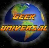 Geek Universal