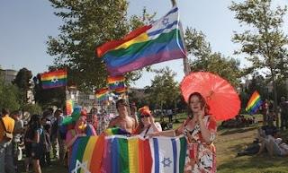 Israel's gay baby boom