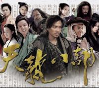 POhim Tân Thiên Long Bát Bộ