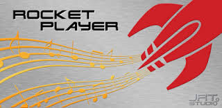 Rocket Player Premium v3.4.0.44 APK Android