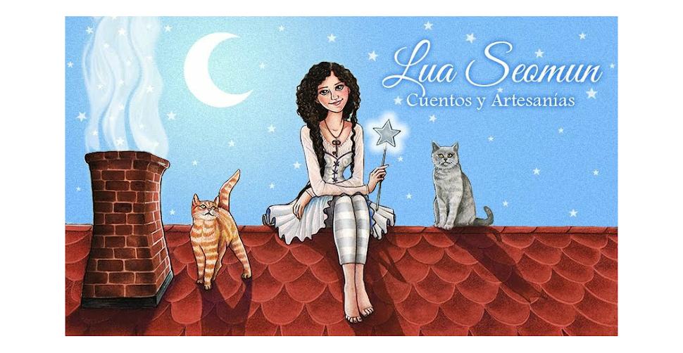 Lua Seomun: Cuentos y Artesanías