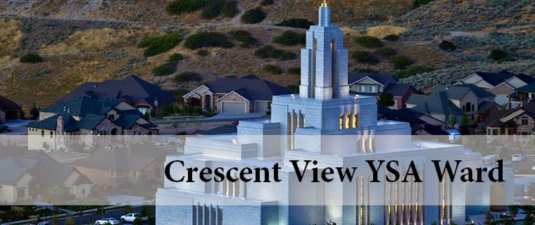 Crescent View YSA