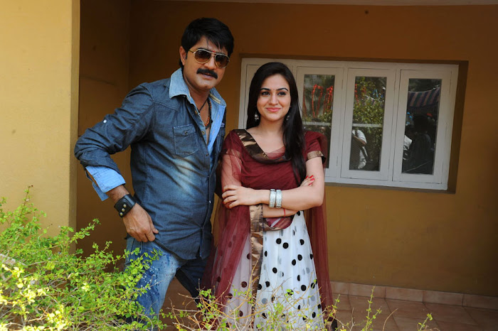 Srikanth New Movie Launch Images wallpapers