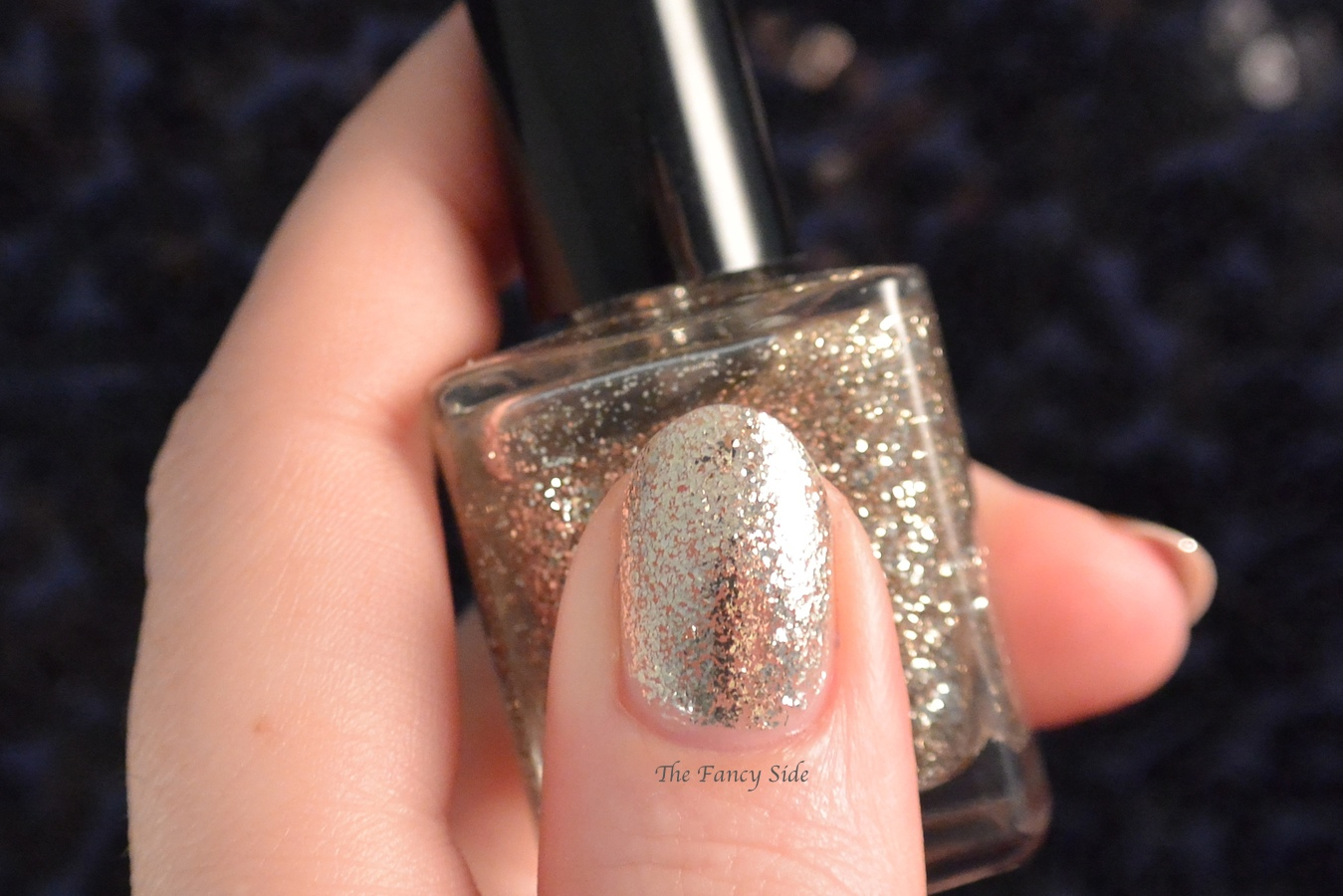 The Fancy Side: F.U.N. Lacquer Pay Day!