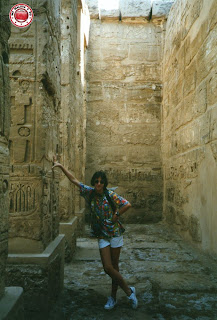 Templo de Karnak, Egipto