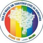 Livre o brasil da Homofobia - Denuncie