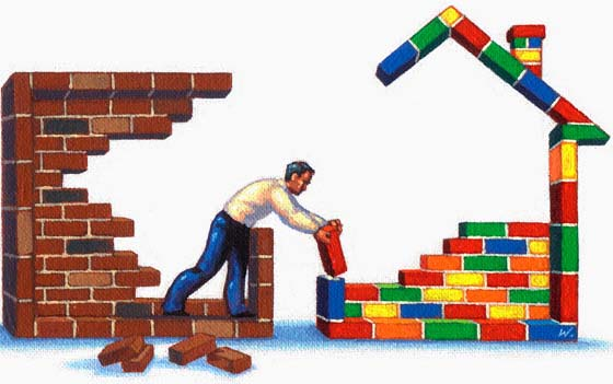 Guida ai prestiti personali marzo 2013 for Prestiti per ristrutturazione casa