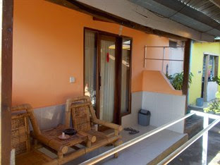 Hotel Murah Gili Trawangan - AAG Homestay