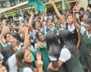 HSC Exam Result 2012 in Bangladesh