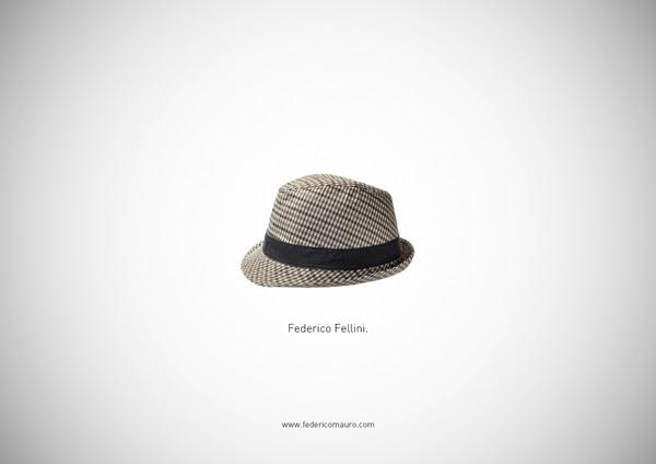 ©Federico Mauro. Famous Hats. Fotografía | Photography