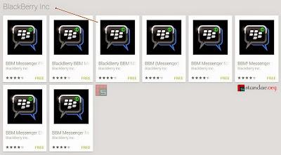 BBM Untuk Android dan iOS, News Update (Bagian-1)-2