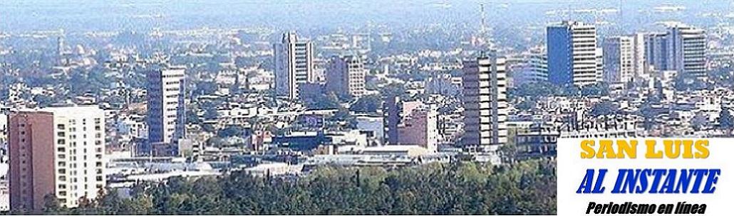 San Luis / Al Instante