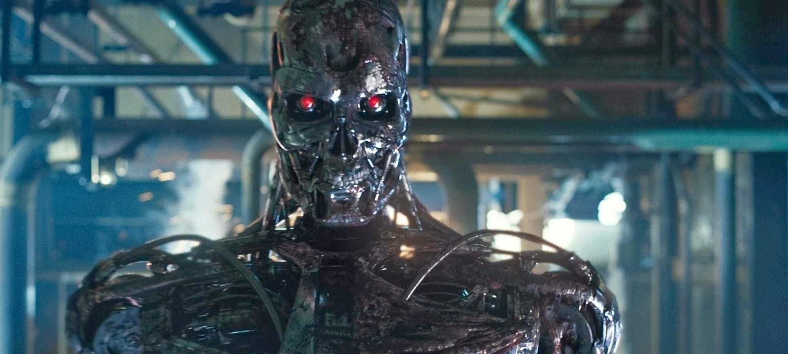 Terminator: Genesis | Filmagens do reinicio começam + Primeiras imagens divulgadas