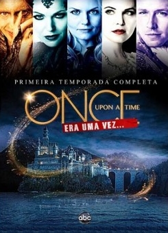 Baixar: Once Upon A Time: 1ª Temporada - WEB-DL - Dual Áudio