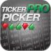 Ticker Picker Pro