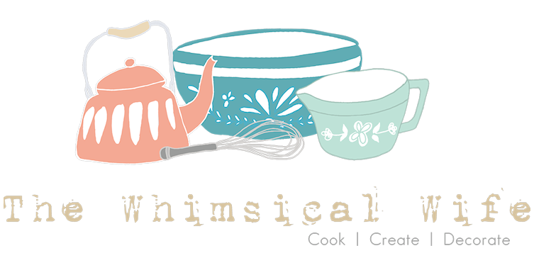 The Whimsical Wife