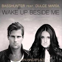 Basshunter. Wake Up Beside Me (Ft. Dulce Maria)