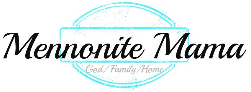 Mennonite Mama