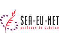 Logo SEA-EU-NET