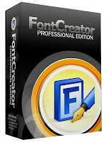 FontCreator Professional 7.0.1.458 Full Patch