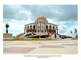 Foto dan Gambar Masjid Raya Baiturrahman Kabupaten Karimun 3 oleh Kemenag Kabupaten Karimun