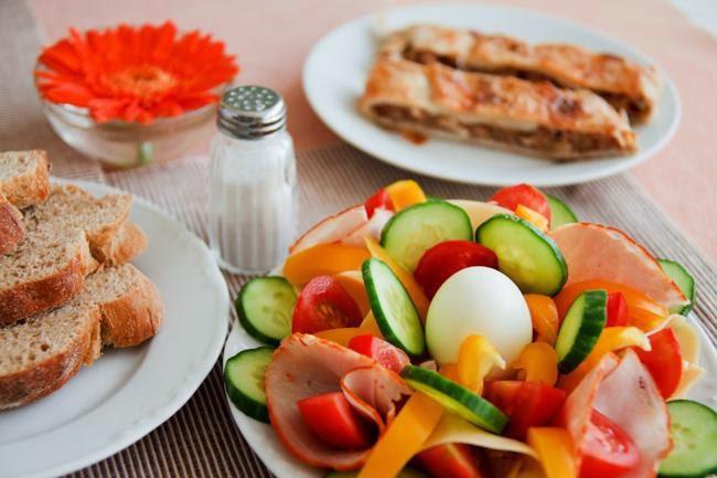 tips diet rendah lemak