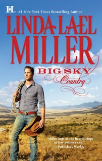 Book cover of Big Sky Country by Linda Lael Miller