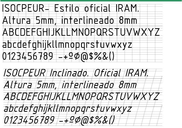 Herramientas de dibujo tecnico letra tecnica for El dibujo de los arquitectos pdf