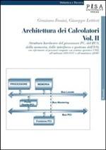 Architettura dei Calcolatori Vol. 2