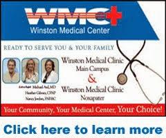 Winston Medical