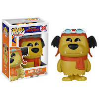 Funko Pop! Muttley