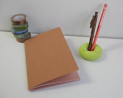 Creative Pen Holders and Cool Pencil Holders (15) 4