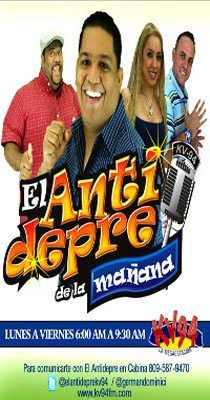 El AntiDepre De La Maana
