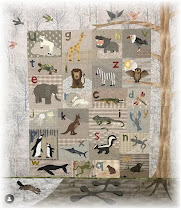 Animal Quilt - En cours