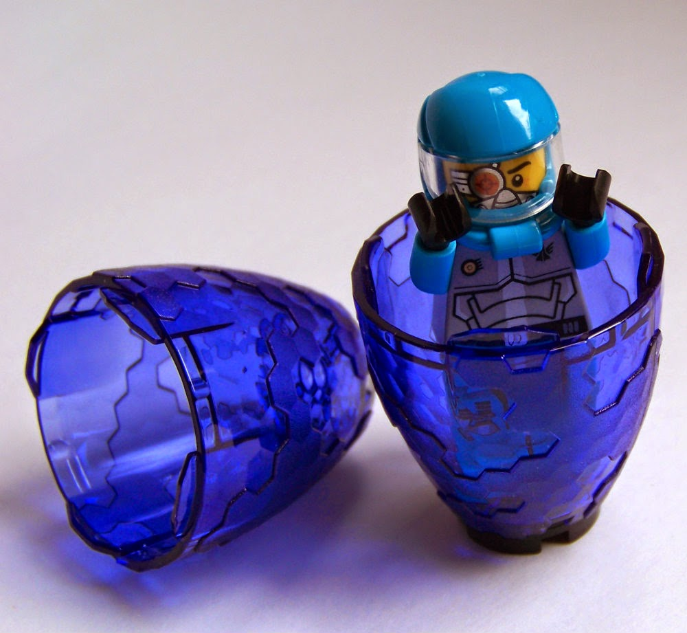 LEGO Space 2014