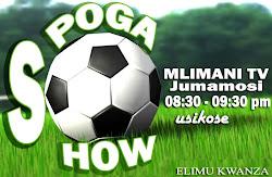 SpogA with Anaury Mkama