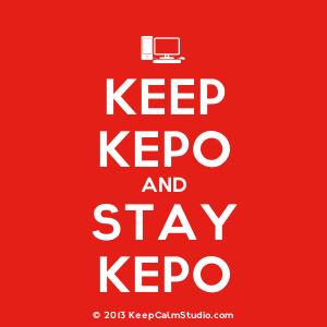 Ngeblog itu Modal hanya KEPO